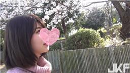 FC2-PPV 813564 色白Eカップ美巨乳♥アイドル並みに可愛い美少女JD18歳が野外露出