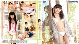 TUBR-001 聖純少女 ~SEVENTEEN GIRL~ 雙美まどか
