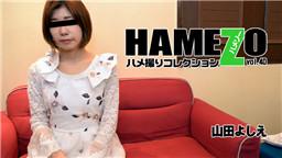 HEYZO-1744 HAMEZO~ハメ撮りコレクション~vol.40 - 山田よしえ